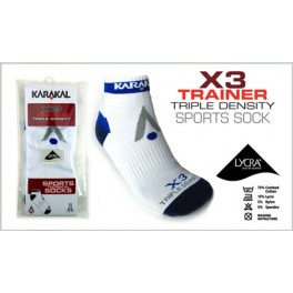 Karakal x3 Technical Trainer Sock