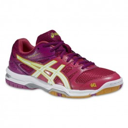 Asics Gel Rocket 7 Ladies